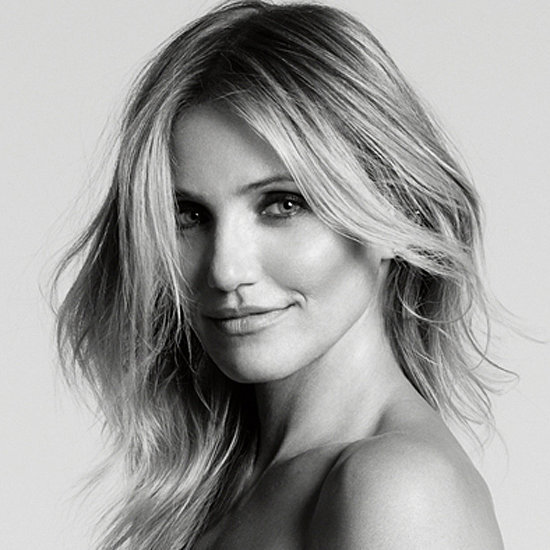 Cameron Diaz Interview for Marie Claire November 2014