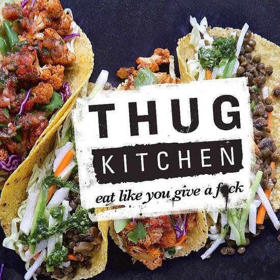 Who Are the Thug Kitchen Creators?