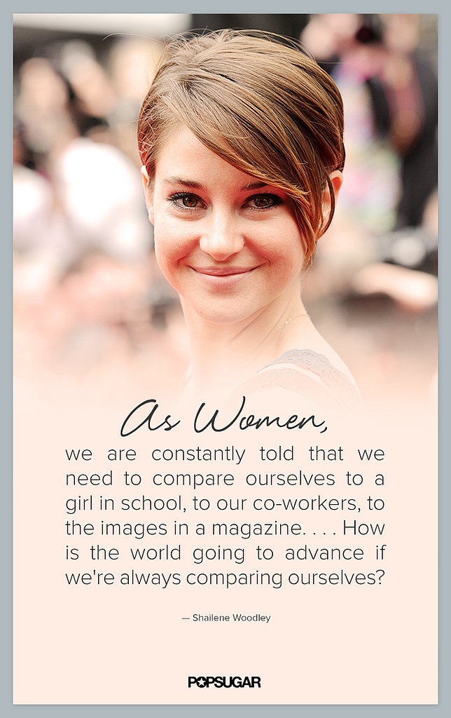 inspiring and pinnable quotes from young female