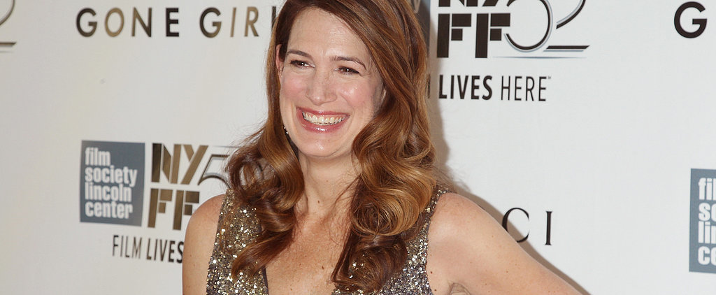 Gone Girl Author Gillian Flynn Has Some New Projects in the Works