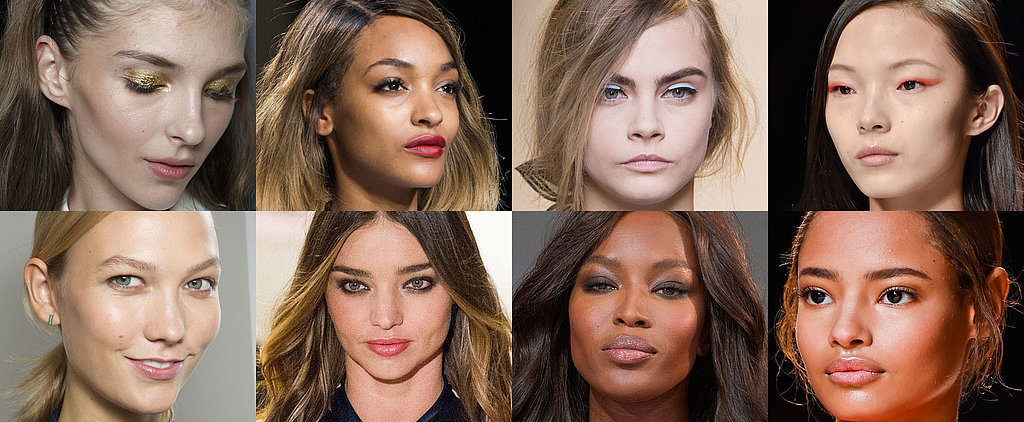 70 Spring Runway Beauty Trends to Try
