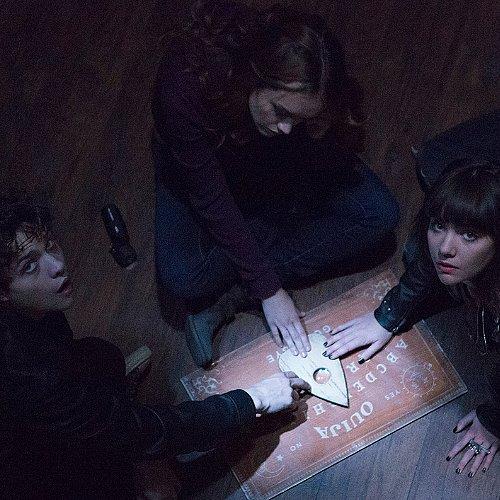 Exclusive Ouija Movie Clip   Video