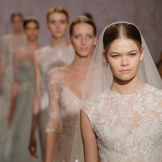 Monique Lhuillier Gives Best Bridal Advice | Video