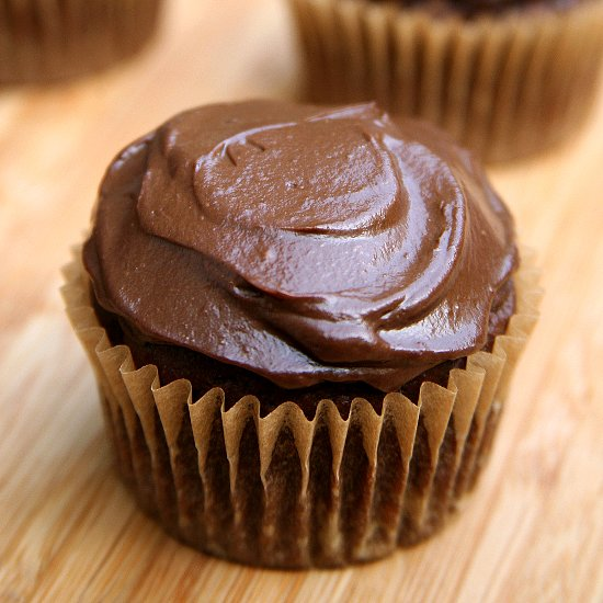 Celebrate National Chocolate Cake Day With This Delicious Vegan Treat