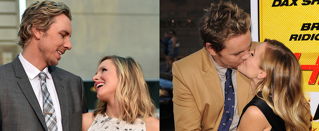 Kristen Bell and Dax Shepard's Sweetest Moments Through the Years