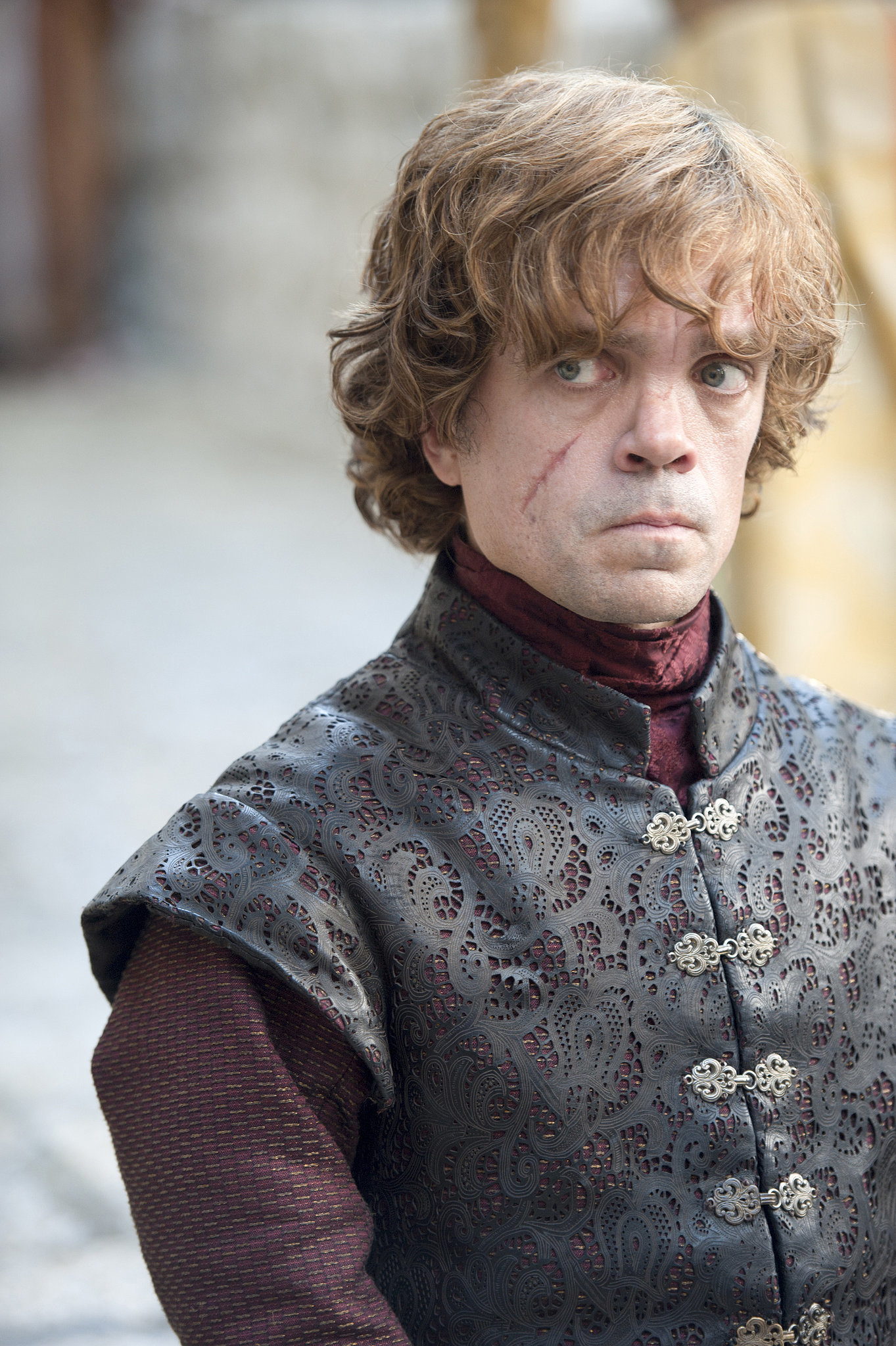 Tyrion Lannister | 30 Game of Thrones Characters You Could ...
