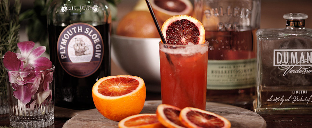 Drink This Brad Pitt-Inspired Alabama Slammer