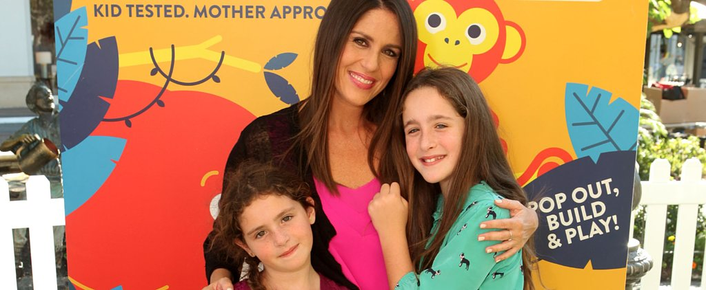 Soleil Moon Frye's Daughters Have Caught Her Crafting and Entrepreneurial Spirit