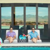 The Property Brothers' Las Vegas Home Pictures