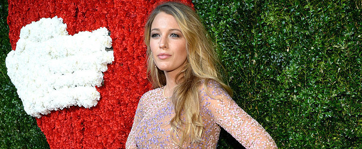 Blake Lively's Baby Bump Makes Its Red Carpet Debut, and We've Got Every Angle!