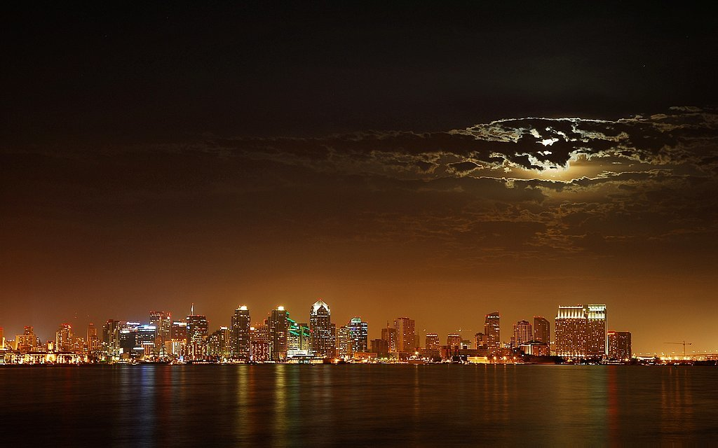 No. 9: San Diego