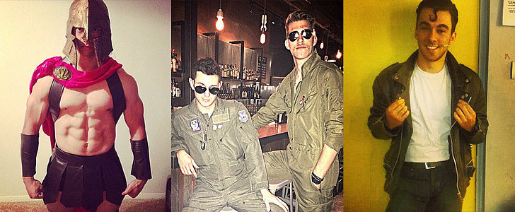 29 Sexy Halloween Costumes For Your Man