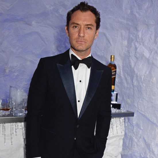 Jude Law Expecting Fifth Child With Ex-Girlfriend