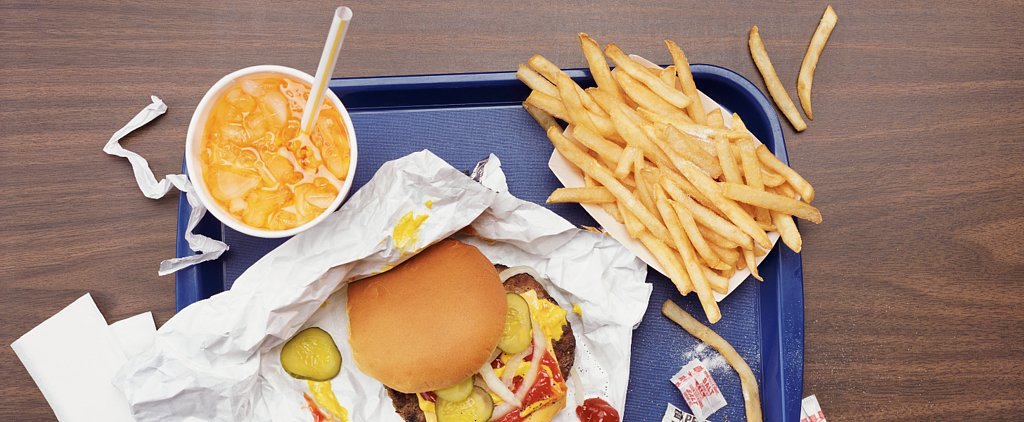 Can You Really Order Healthy From a Fast-Food Restaurant?