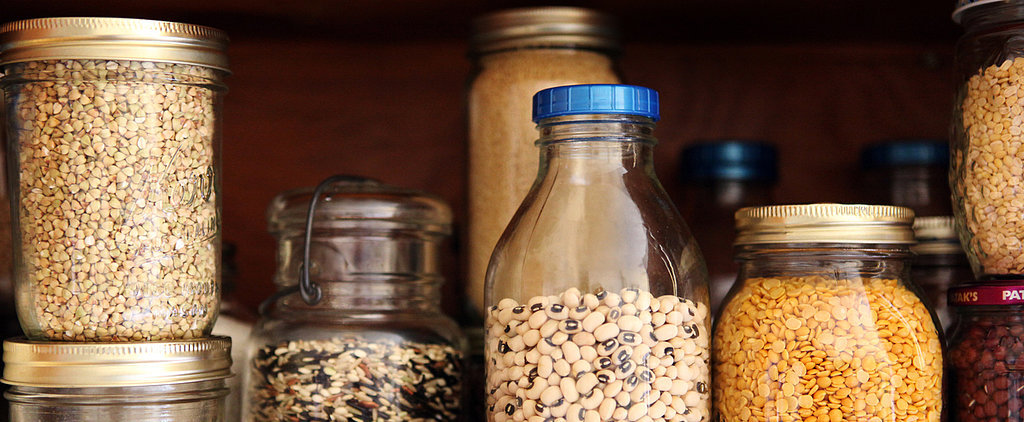 Nutritionist-Recommended Pantry Staples For Weight Loss
