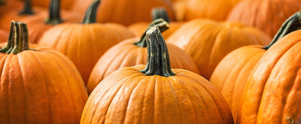 All the Healthy Reasons You Should Eat Pumpkin This Fall