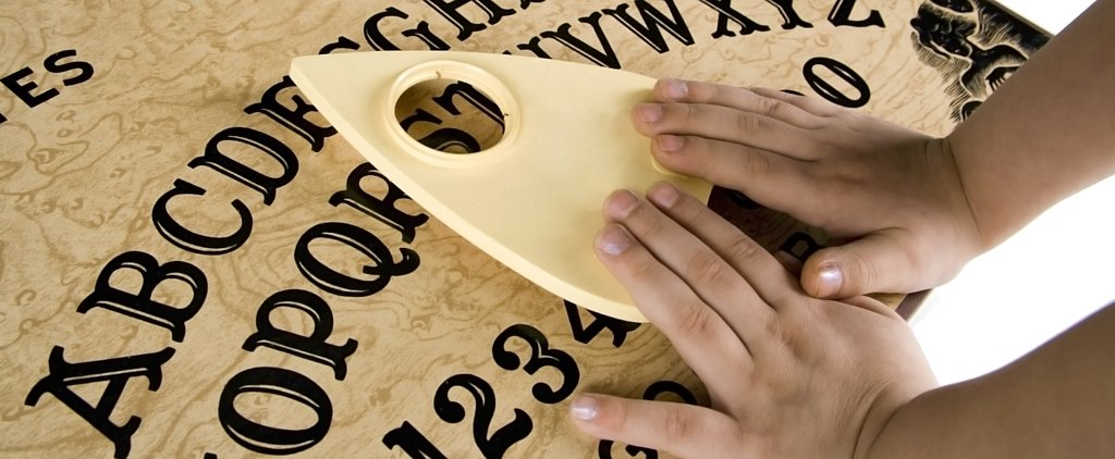 5 Strange, Spooky, and Totally True Stories About the Ouija Board