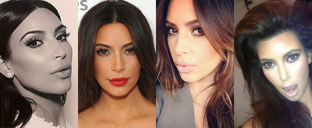 14 of Kim Kardashian's Best Beauty Truths