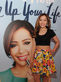 Michelle Phan Reveals the Secret to YouTube Beauty Video Success