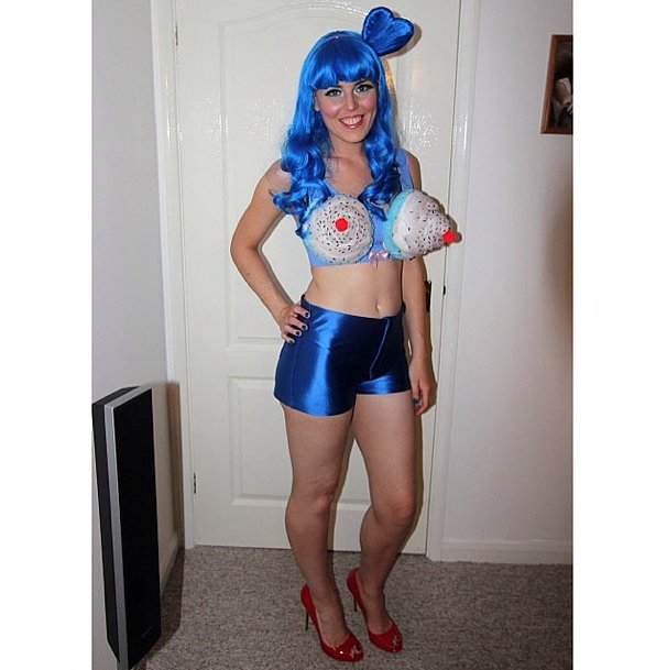 Katy perry 63 insanely cheap diy sexy halloween costumes popsugar
