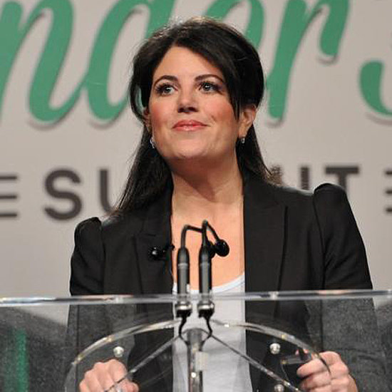 Monica Lewinsky Speech at the Forbes 30 Under 30 Summit