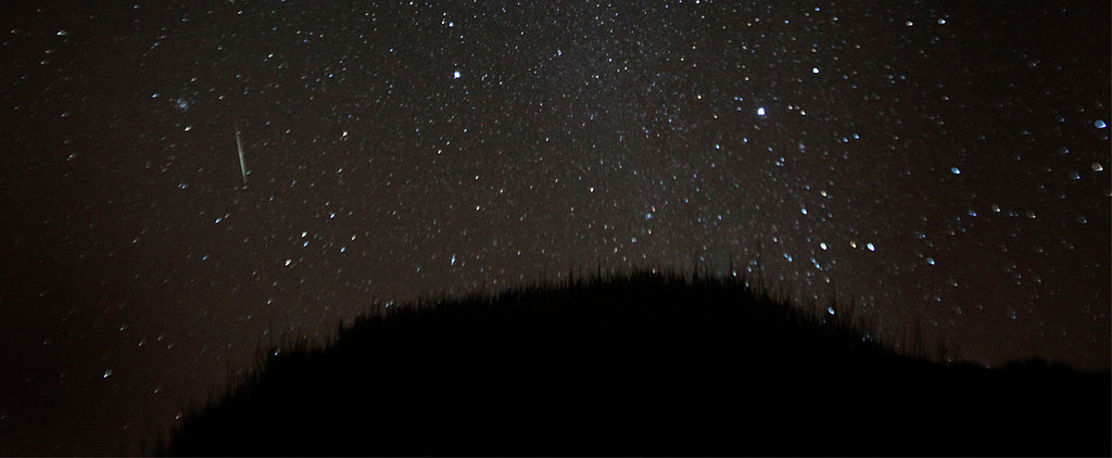 How to Watch the Orionid Meteor Shower