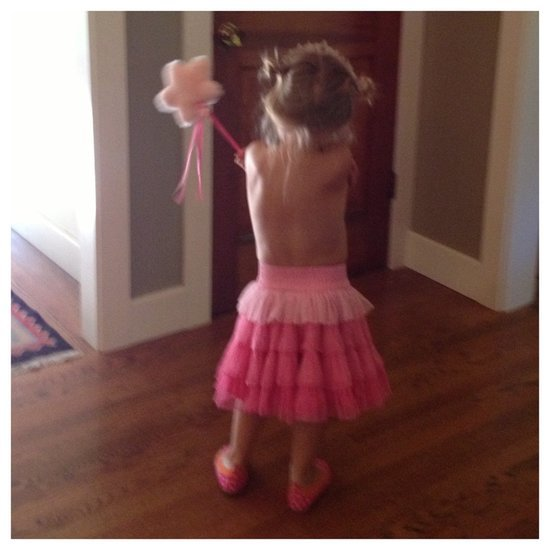 How to Get Your Toddler Dressed