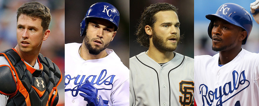 17 Superhot Reasons to Watch the World Series