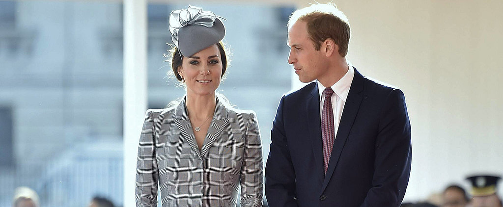"Kate Says She's Glad to Be ""Out of the House"" After Battling Severe Morning Sickness"