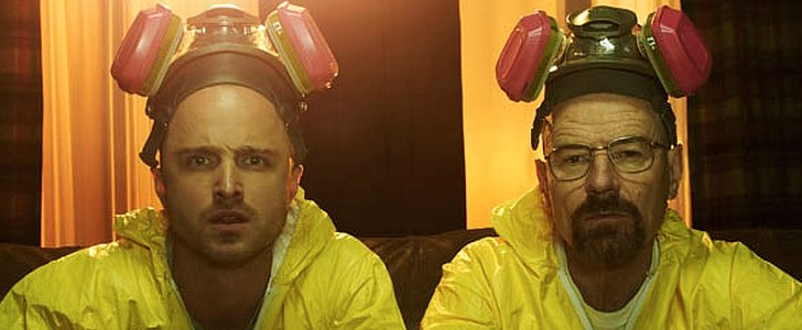 Would You Let Your Kids Play With Breaking Bad Action Figures?