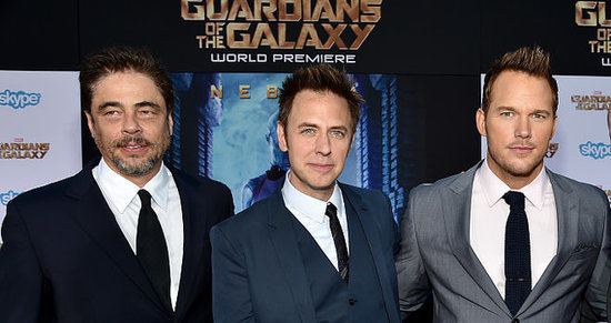 How Will 'Guardians of the Galaxy 2' Begin? 'Horribly Brutal Fashion'