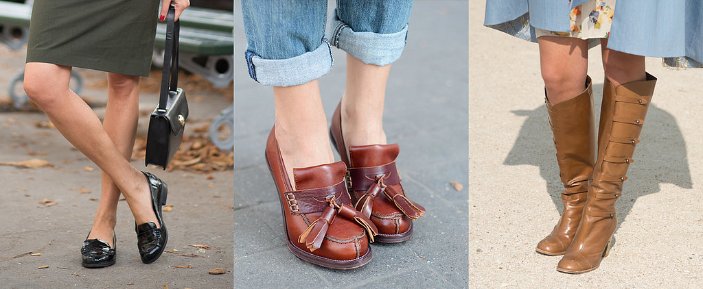 10 Fall Essentials For the Shoe-Lover