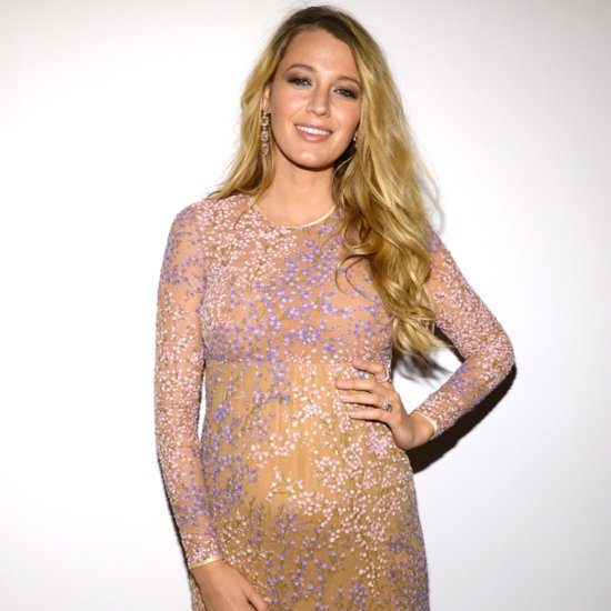Pictures Of Blake Lively During Pregnancy