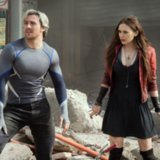 Avengers: Age of Ultron Movie Photos