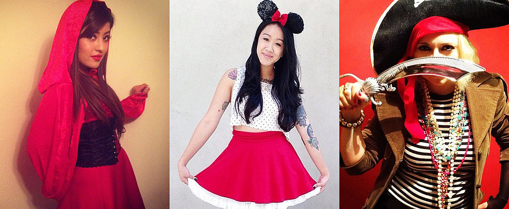 The Top 20 Halloween Costumes of 2014 Are Easy to DIY