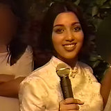 Kim Kardashian as a 13-Year-Old in Vintage Home Video