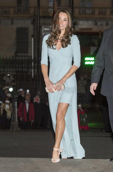 Pregnant in Heels: 30 Stiletto-Wearing Celebs