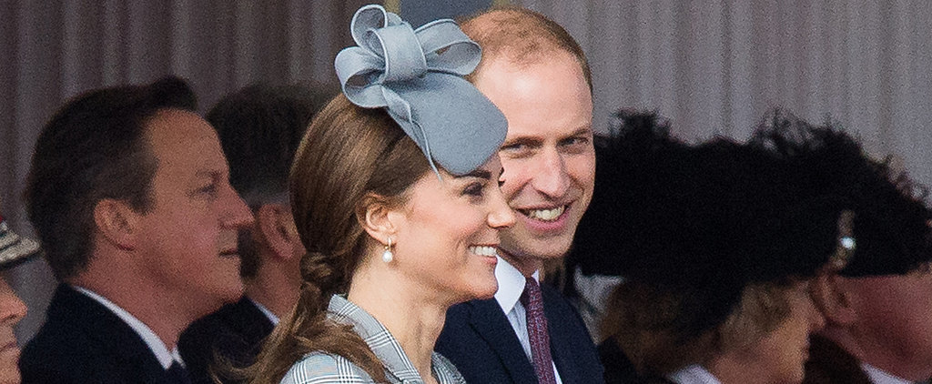 The Evolution of Will and Kate's Royal Love