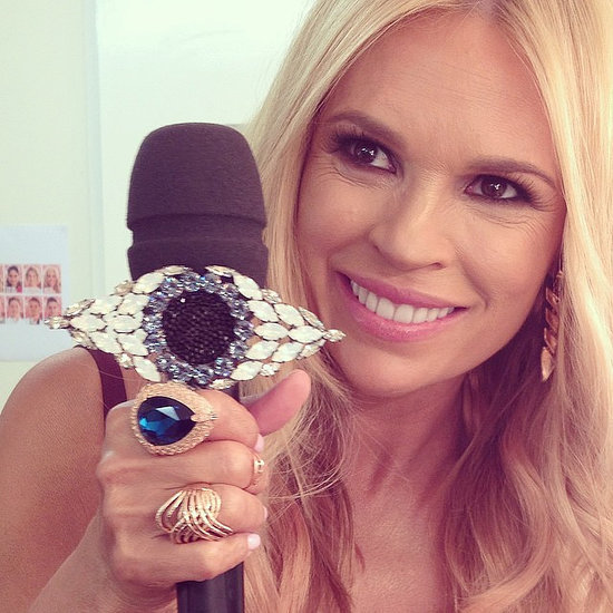 Sonia Kruger Career and Australian TV Interview