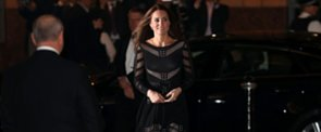 We Swear Kate Middleton's Maternity Style Is Bolder Than Ever Before