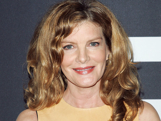 What Gets Rene Russo Fired Up?