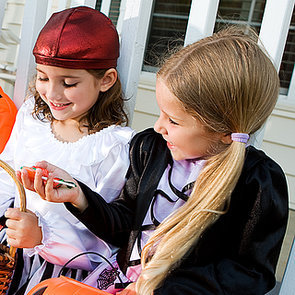 Trick-or-Treating in Other Neighborhoods