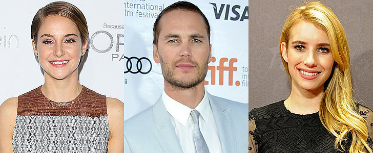 24 Actors Who Were Almost Cast in The Hunger Games