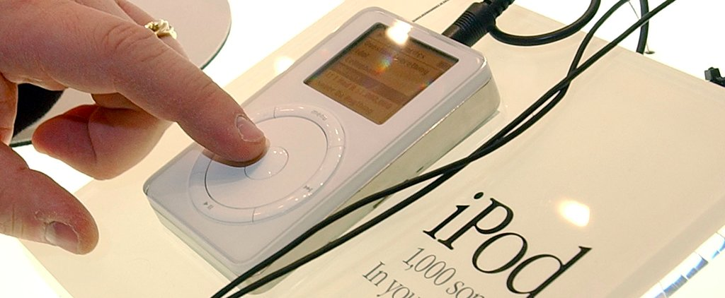 13 Years of iPod Evolution: Then and Now