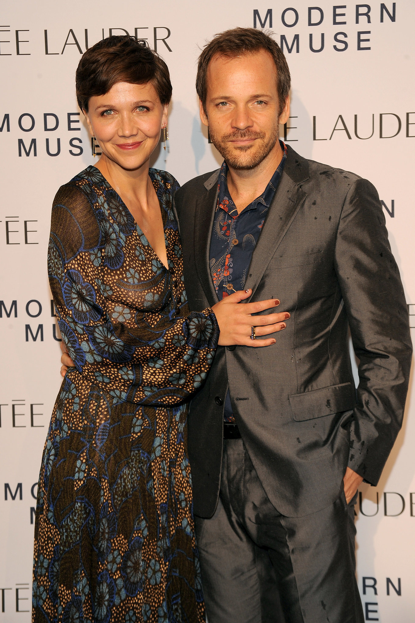 maggie gyllenhaal and peter sarsgaard hollywood couples who have been together the longest. Black Bedroom Furniture Sets. Home Design Ideas