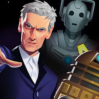Doctor Who Coding Program