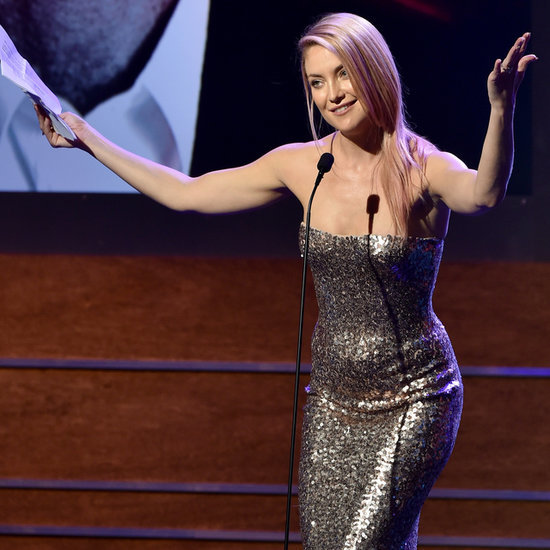 Kate Hudson Delivers a Spot-On Impression of Matthew McConaughey
