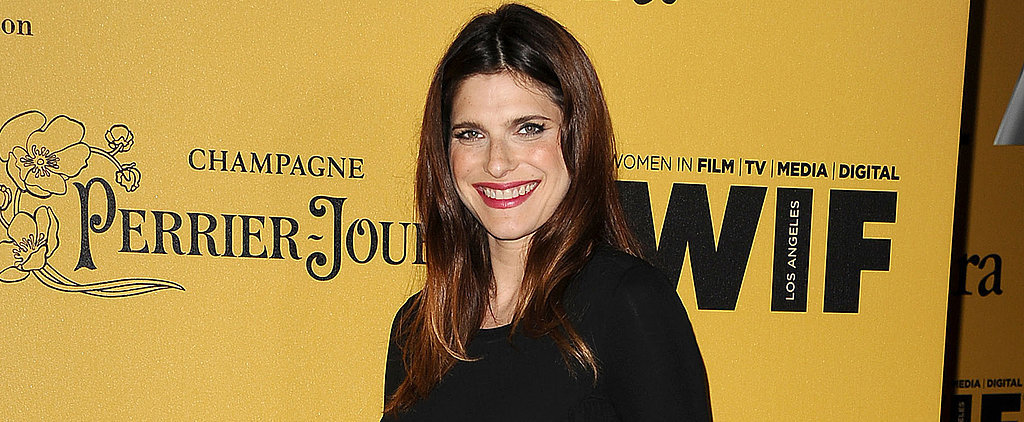Lake Bell Gives Birth!