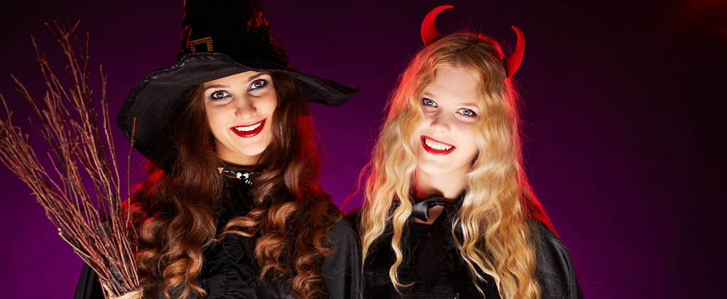 POPSUGAR Shout Out: Do You Still Need to Buy Your Halloween Costume?