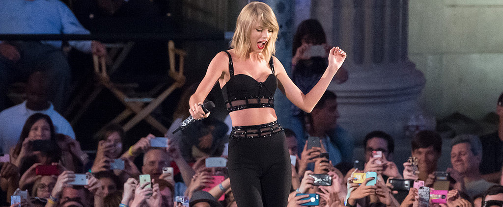 Celebrity Reactions to 1989 — and Another Big Taylor Update!